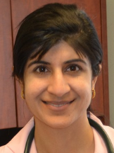 Holistic Practitioner Sushma Hirani, MD in Oakton VA