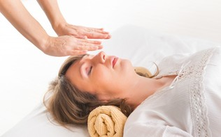 Introduction to Reiki with Heidi DuPree, RN, CTN