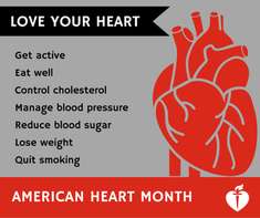 Keep Your Cholesterol In Check: A Free Webinar for Heart Health Month