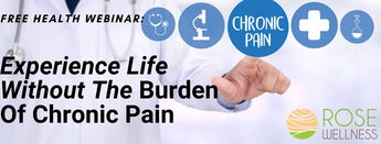 Experience Life Without The Burden Of Chronic Pain