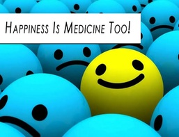 The Importance Of Happiness For Your Health
