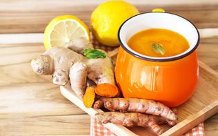 Natural Remedies for Cold & Flu – 2