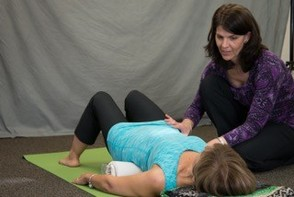 Functional Movement Yoga Therapy with Carolyn Bagdoyan