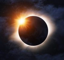 The Total Solar Eclipse of August 2017: A Total Eclipse of the Heart
