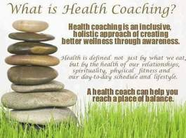 Who Really Needs A Health Coach? You!