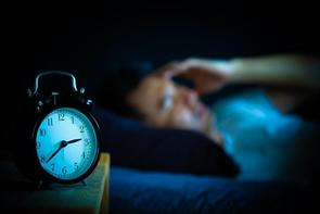 Overcoming Insomnia During The Pandemic