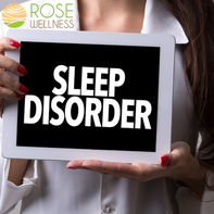 Sleep Disorders-Take Our Quiz To See If You Have One