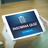 Tired Of Feeling Tired? Take Our Quiz To Find Out If You Might Have Insomnia