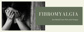 Fibromyalgia, You Can Have Relief From The Pain