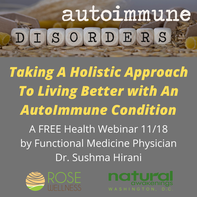 Do You Have An AutoImmune Condition?