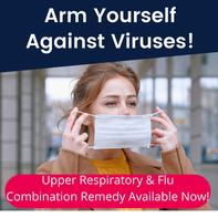 Top 3 Ways To Protect Yourself Against Viruses & The Flu