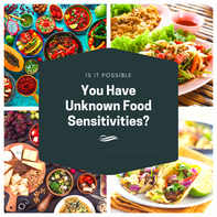 4 Out Of 5 Americans Struggle With Food Sensitivities