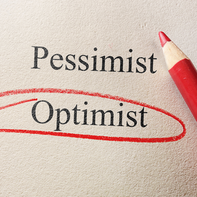 Optimism Could Be the Key to Better Health