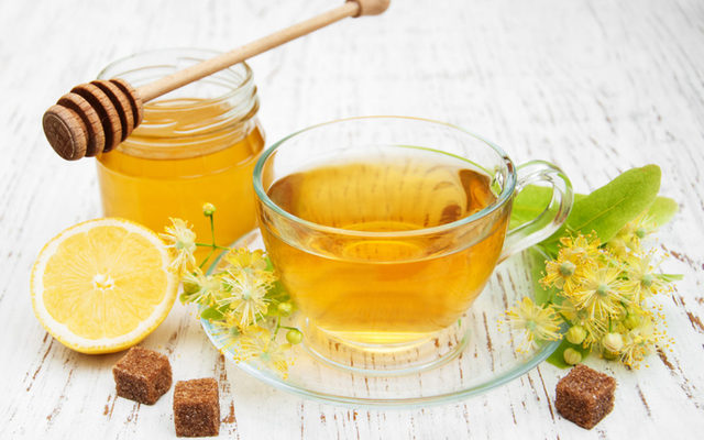 Natural Remedies for Cold & Flu Season