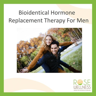 Men's Health, Natural Hormone Replacement For Men: A Free Webinar