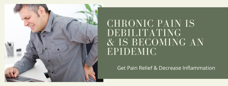 What Is Chronic Pain? Is There Help?