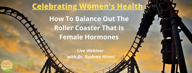 How To Balance Your Hormones Naturally