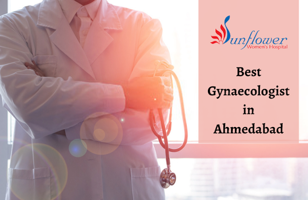 With the help of the best Gynaecologist Infertility is cured